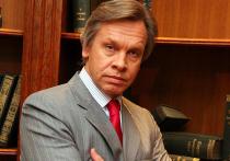 Алексей Пушков: