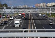 В Тверь будет заезжать каждые сутки на 100 000 автомобилей меньше