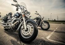 «Это какое-то сумасшествие»: из-за рева мотоциклов москвичи лишились сна