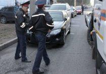 За минувшие 10 лет градоначальникам Алматы так и не удалось решить проблему парковок