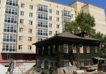 Авось не развалится: Иркутск ветхий, аварийный и 335-й серии