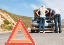 Как остаться в живых, если машина заглохла посреди скоростной трассы