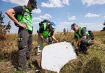 Нидерланды освободили Украину от ответственности за гибель MH17