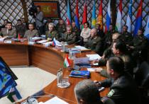 Повышение боевых возможностей союзных армий — центральная тема 74-го заседания Совета министров обороны республик СНГ, которое состоялось  6 июня в столице Тувы — городе Кызыле