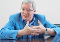 Виктор Толоконский: России предстоит обогнать, не догоняя