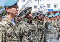 День миротворца: Казбат отметил свой профессиональный праздник
