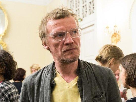 Алексей Серебряков пополнил ряды страдающих сыновей
