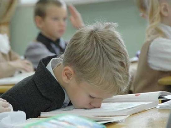 Почему петербургские родители сражаются за пятидневную учебную неделю для своих детей