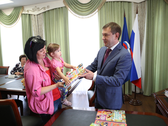 В Воронеже могут появиться девять новых детсадов на две тысячи мест