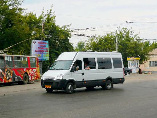 В дни проведения матчей ЧМ-2018 по ул. Ново-Садовой в Самаре пустят больше коммерческого транспорта