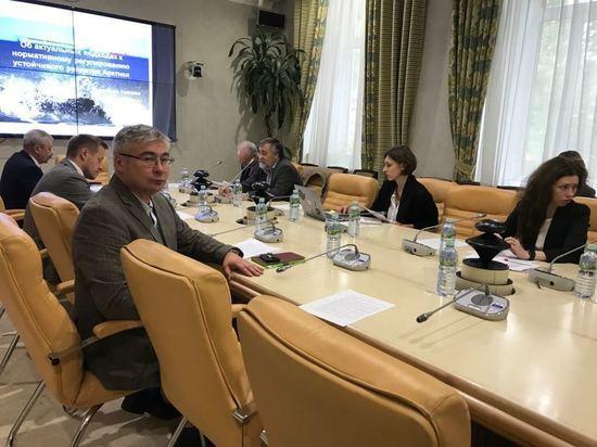 ПОРА: деятельность компаний в Арктической зоне должна быть сбалансированной