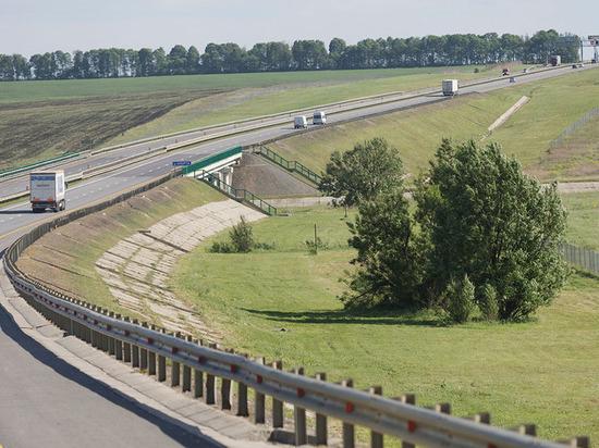 Глава «Автодора» рассказал о реконструкции тульского участка трассы М-4 «Дон»