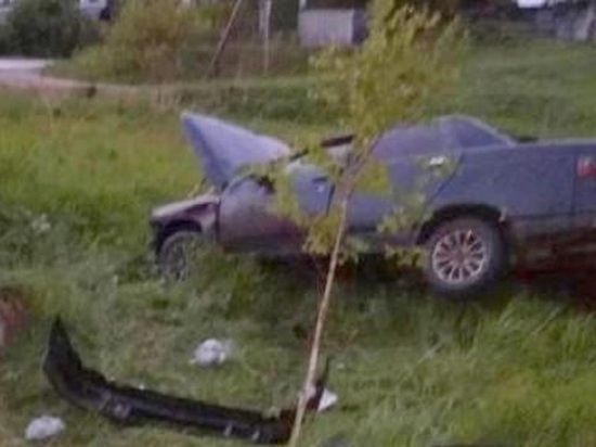 В Архангельской области ищут сбежавшего водителя, покалечившего пассажиров в ДТП