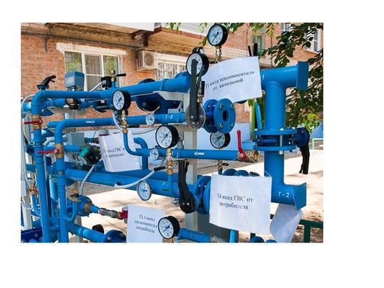 В Астрахани продолжится установка общедомовых приборов учёта