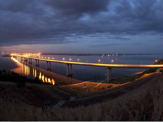 Трассу Ульяновск – Димитровград – Самара передадут в федеральную собственность