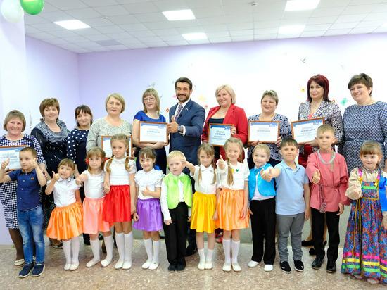 Творческие проекты детских садов Троицкого района получили финансовую поддержку