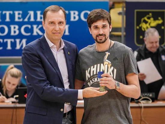 «Финал четырех» баскетбольной Единой лиги: «Химки» и Швед рвутся в бой