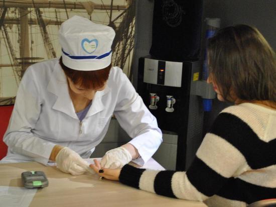 В Екатеринбурге собираются ремонтировать детскую поликлинику №13