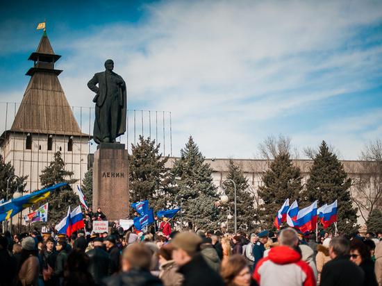 Астраханцев приглашают отпраздновать День России