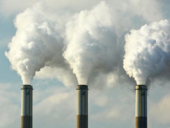 Сибирский лес рубят – СО2 растет…