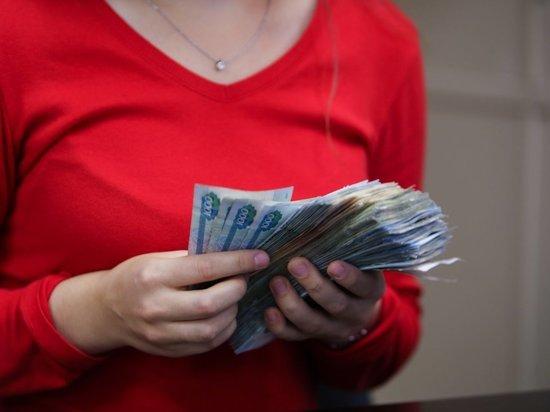 Иностранку с деньгами осудили в Приморье