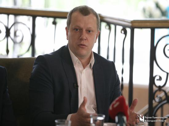Медицинские учреждения модернизируют в Вологодской области