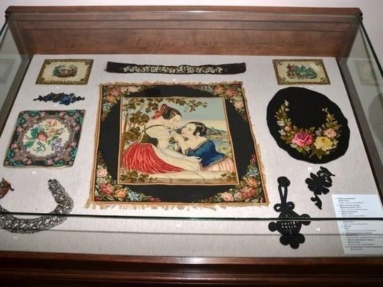 В Краеведческом музее открылась «Девичья светлица»