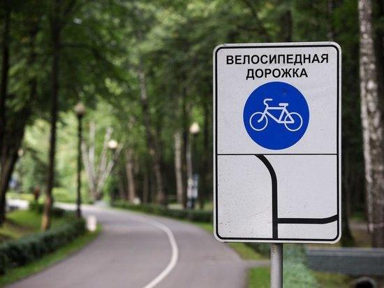 В Минтрансе пояснили, как будет разрешено передвигаться в велосипедной зоне