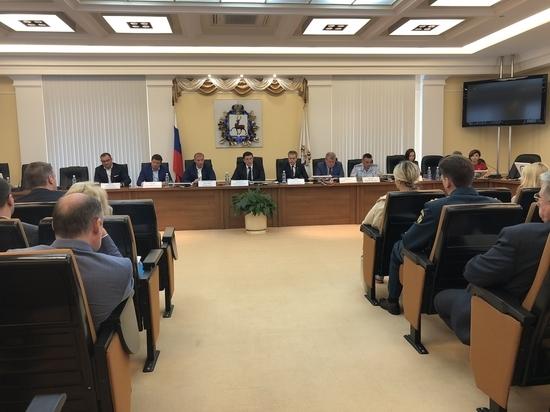 Глеб Никитин призвал свести к минимуму ограничения из-за ЧМ 2018