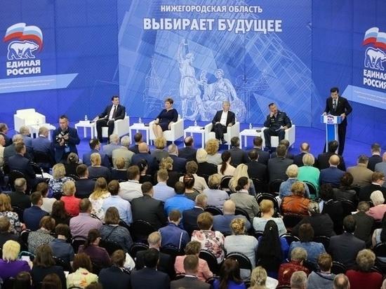 О чем говорили нижегородские «единороссы» на дебатах