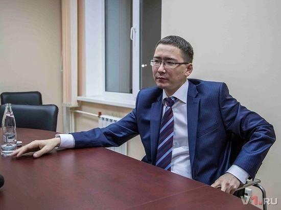 «Нижегородский водоканал» возглавил Николай Николюк