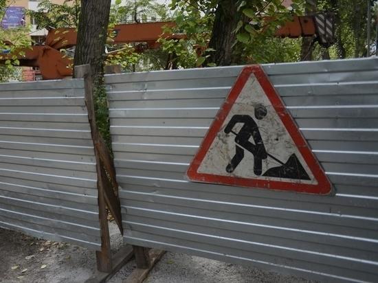 В Екатеринбурге из-за ремонта закроют улицы Энгельса и Гоголя