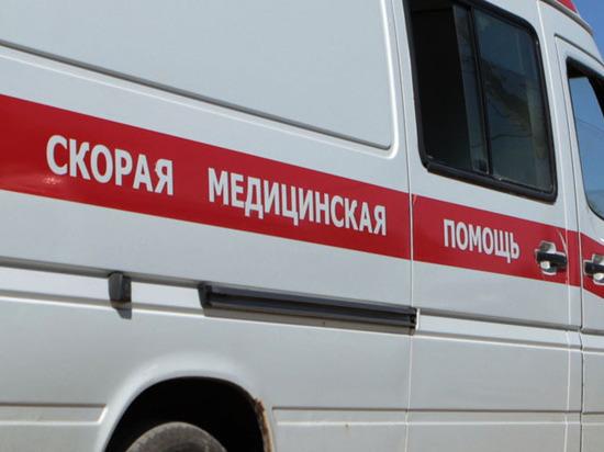 Подробности инцидента, приведшего к смерти женщины у больницы Екатеринбурга: скорая уехала