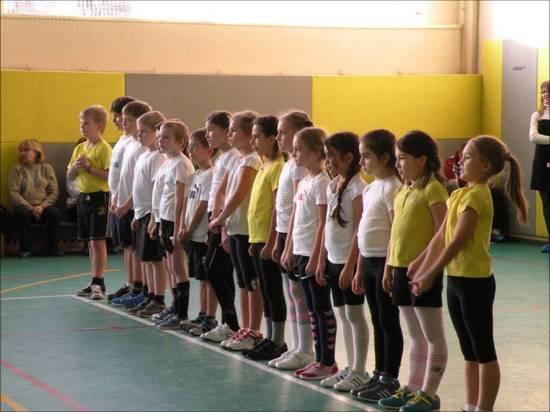 В Самарской области уволили физрука, который ударил ученика