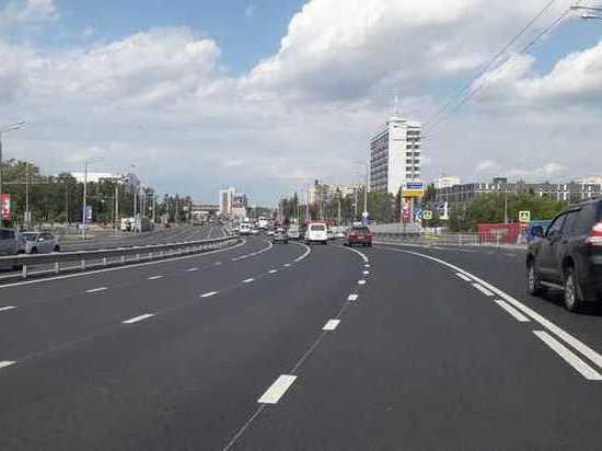 Капитальное обновление Ленинской дамбы в Казани закончено