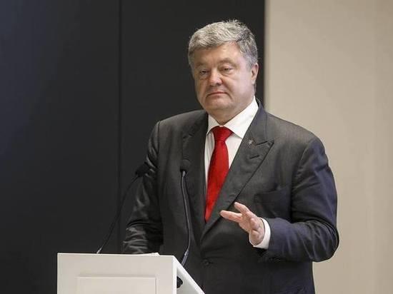 Президент Украины попал в глупую ситуацию с Симоньян