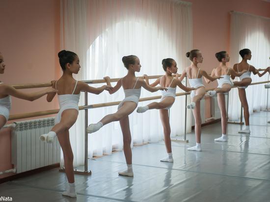 Астрахань проведет «День балета на Каспии»