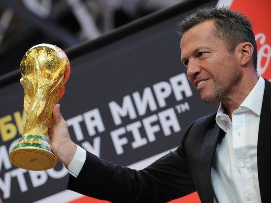 Футбольная гордость России осталась на Украине: страна без легенд