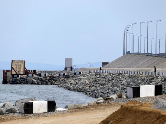 В Госдуме оценили предложение Ефремова отдать Крымский мост украинцам