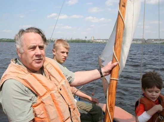 Свердловчане отметят80-летие Владислава Крапивина