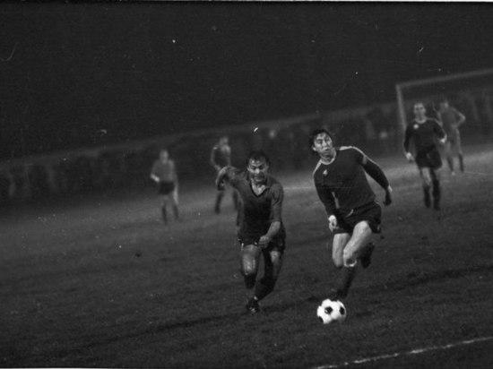 (6+) Выставка фотографий горьковского футбола 1930-1980 годов откроется в Нижнем Новгороде