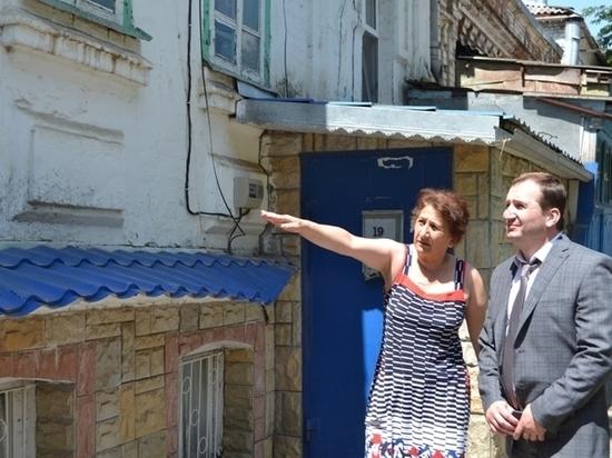 Прямое общение с населением провел глава Георгиевского городского округа