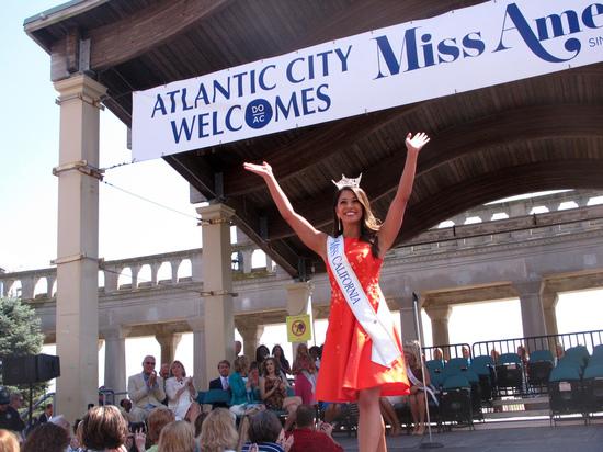 «Куда катится страна?»: конкурс «Мисс Америка» отказался от бикини