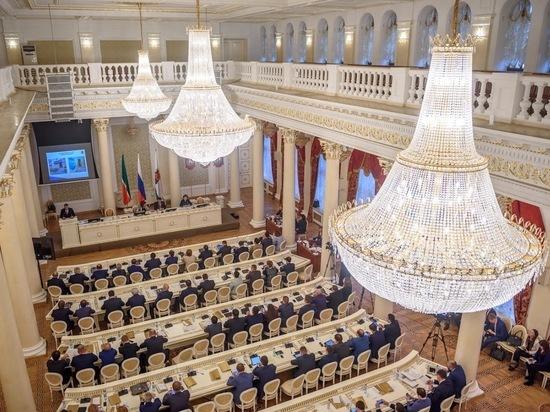 Депутатом Казгордумы стала заведующая детским стационаром больницы N18