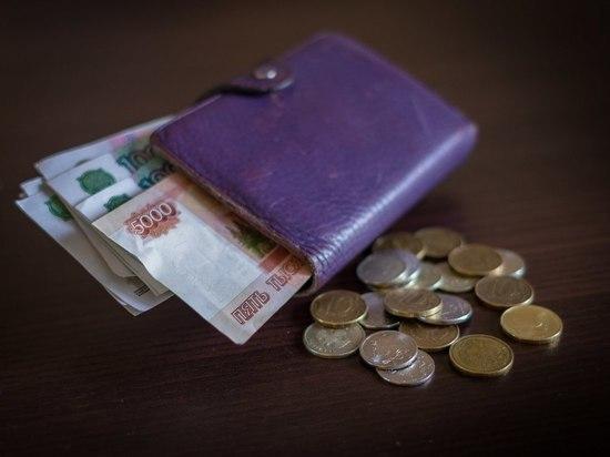 Кошелек: Минсоц рассказал о зарплатах соцработников