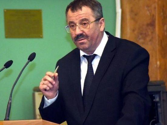 Михаил Цалко назначен в департамент строительства Нижнего Новгорода