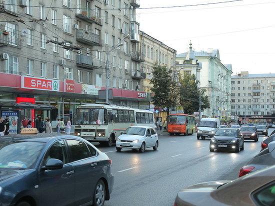 (6+) Публичные обсуждения транспортной сети стартуют в Нижнем Новгороде