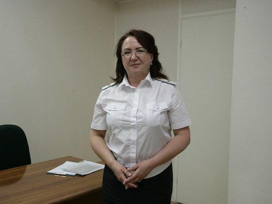 Служба судебных приставов Нижегородской области составила портрет должника
