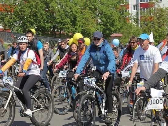 Хамитов пообещал возглавить велоколонны в Стерлитамаке, Салавате и Нефтекамске