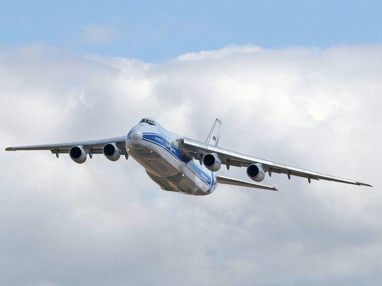 Экс-генконструктор «Антонова» ответил Украине: Россия наладит производство Ан-124 за два года